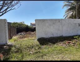 Terreno na Barra de São Miguel