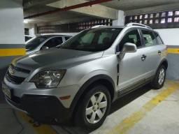 Chevrolet Captiva Sport FWD 2.4 automática, impecável