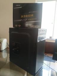 CPU Athlon 200ge