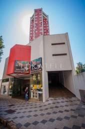 Kitinete para locação no Edifício Cruzeiro do Sul