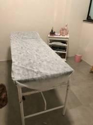 Sublocação de sala para massoterapeutas
