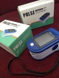 Oxímetro pulse
