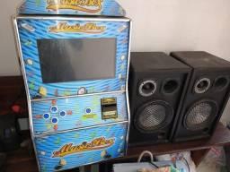 Jukebox musicbox