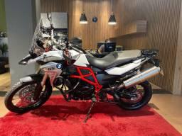 BMW F-800 (excelente moto)