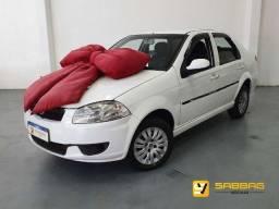 Fiat Siena EL 1.0 Flex | 2014 | Ótimo porta-malas - Sem Entrada **759,00**