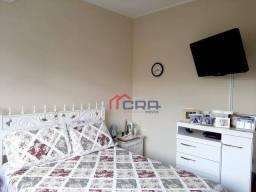 Apartamento com 3 dormitórios à venda, 118 m² por R$ 430.000 - Bela Vista - Volta Redonda/