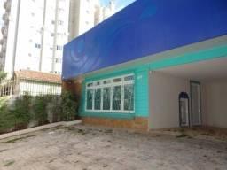 Casa comercial/residencial AHU - Venda ou Locação