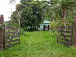 Vendo Sítio em Rio Bonito 6 mil mts - Condominio Rural