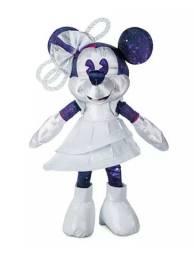 Minnie Space Mountain edição limitada original Disney