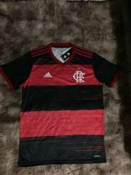 Camisa tailandesa Flamengo 2020-2021