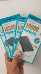 Carregador portátil PINENG Power Bank em até 7 vezes no cartão