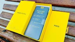 V/T Xiaomi Poco M3 Pro 5G - 6/128