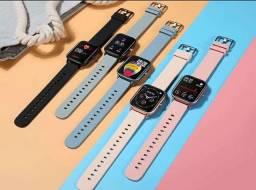 P8 Smartwatch Colmi