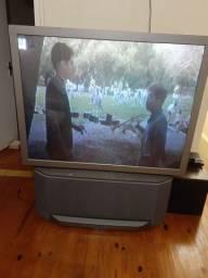 Tv projeção Sony 53?
