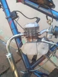 MOTOR PARA BICICLETA 80 CILINDRADA