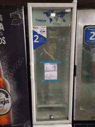 Freezer vertical 284 litros pronta entrega *douglas