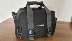 Bolsa para Câmera Canon Original Nova