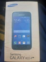 Samsung Galaxy Ace 4 defeito