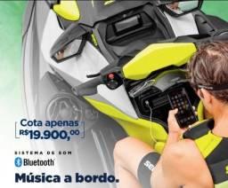 Jetski Barra do Una / Maresias - Compartilhamento - Boatlux
