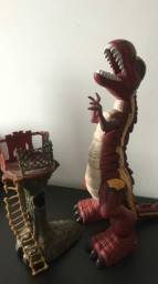 Vendo dinossauro importado por 150