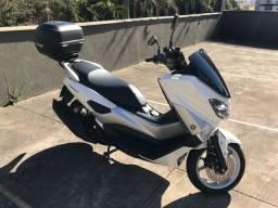 Yamaha NMax ABS 2017 160cc