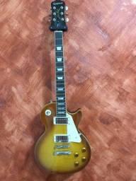 Guitarra Epiphone  Les Paul Standart Plus Top Pro