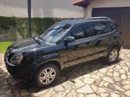 Hyundai Tucson 2008/2008 R$ 25000,00