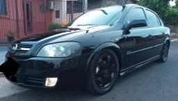 Astra Sedan Elite 2006 2.0 Legalizado