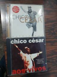 Cd Chico César  2cds