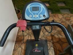 Esteira Action 120kg usada