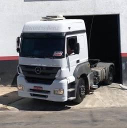 Mercedes 2544 Automático