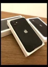 iPhone 11 64 lacrado