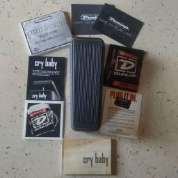 Pedal Wah Cry Baby GCB-95