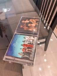 Kit Cds Fifth Harmony