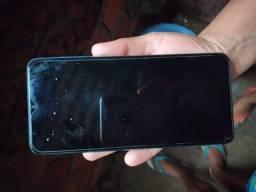 Samsung A12 zerado na caixa