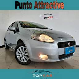 Punto Attractive 1.4