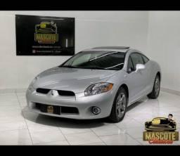 Título do anúncio: Eclipse GT 3.8 2008 *top**impecável**financio**duvido igual**