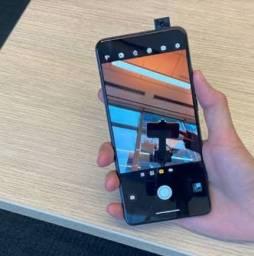 Motorola one hyper 128gb 4GB de ram cor azul metálico