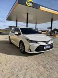 Corolla XEI 2021 - Extra