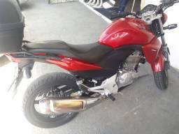 Honda CB 300 flex mega conservada 2013
