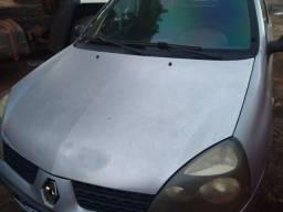 Renault Clio Authentique Troco maior valor