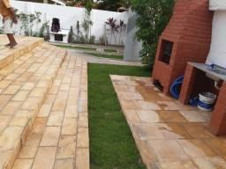 Alugo casa com piscina em Tamandaré