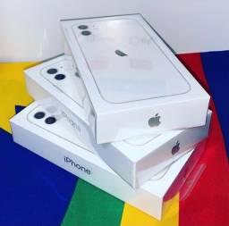IPhone 11 128GB LACRADO, branco