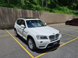BMW X3 Xdrive 28I 3.0 258CV