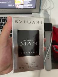 Bvlgari man extreme 60ml lacrado