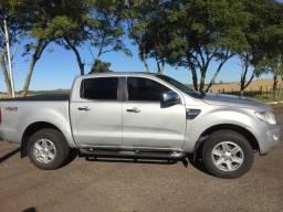 Ford Ranger XLT 3.2 automatica 2014