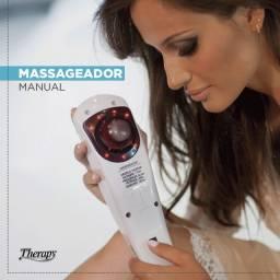 Equipamento Massageador Manual