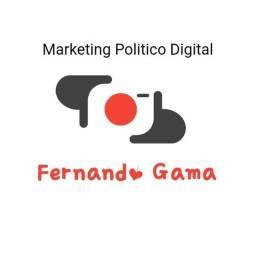 Fernando Gama Marketing Politico Digital