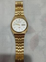 Vendo relógio Citizen automático.