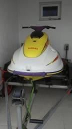 Jet ski Wave Blaster 2 - 1996
